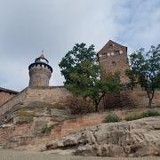 神聖ローマ皇帝の城