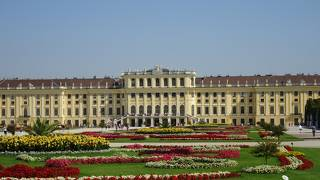 シェーンブルン宮殿と庭園群