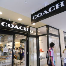 online store 3af49 dba53 COACH FACTORY (三井アウトレットパーク幕張店) クチコミ一覧 ...