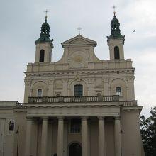ルブリン大聖堂