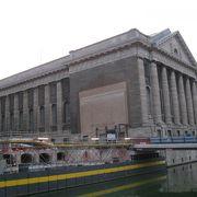 ベルリンのペルガモン博物館(世界遺産の構成資産)