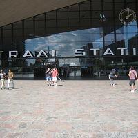 ロッテルダムセントラル駅
