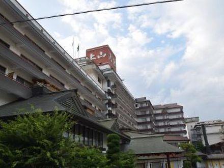 かみのやま温泉 日本の宿 古窯 写真