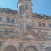 登りたい「ローテンブルク市庁舎」ドイツ