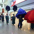 写真:仁川空港 文化公演