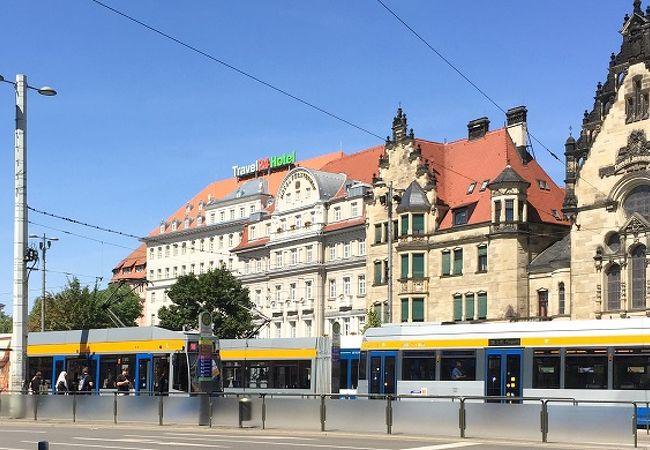 路面電車 (ライプツィヒ)