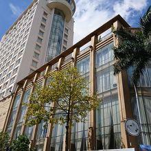 サイ ゴン バン メ ホテル