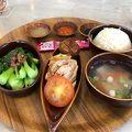 写真:黎記海南鶏飯