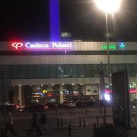 カジノ ポーランド