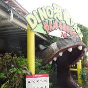 恐竜パーク