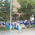 北海道マラソン