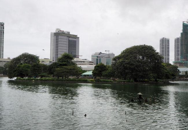 ガンガラーマ公園