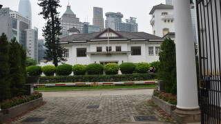 香港礼賓府
