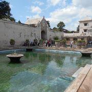 クラトンと並ぶジョグジャカルタの観光スポット