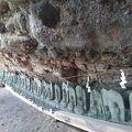 写真:赤穂義士四十七士石像