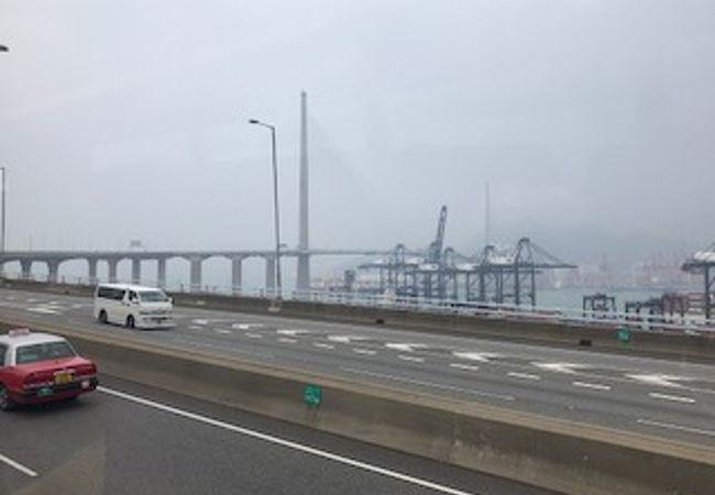 昂船洲大橋 クチコミ・アクセス・営業時間|香港【フォートラベル】