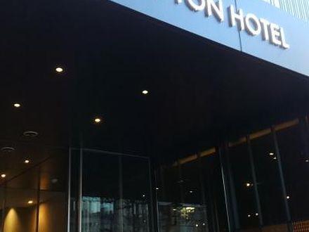 仙台ワシントンホテル 写真