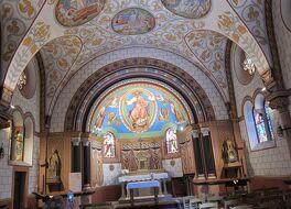 聖レオン9世の礼拝堂