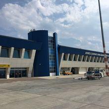 デニズリ カルダック空港 (DNZ)