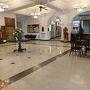 快適性はないが歴史と伝統を感じるホテル