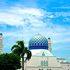 とても綺麗なモスク