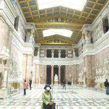 ヴァルハラ神殿