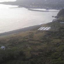 横間海水浴場
