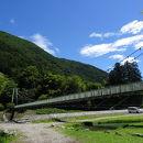やまびこ橋 (メロディ橋)