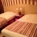 リーズナブルなシティホテル、良い大浴場とホテル周辺の環境が良い