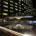 杉乃井ホテルの中館に宿泊しました。