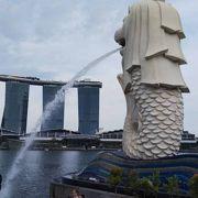 これぞシンガポール