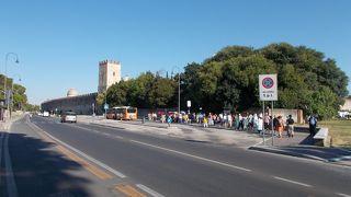 サンタ マリアの塔
