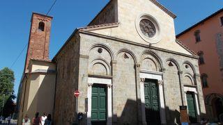 サン パオロ アッロルト教会