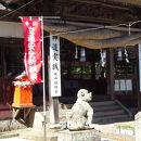 富来神社(八坂社)
