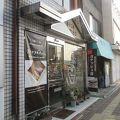 写真:菓子工房 yamao ガナッシュ店