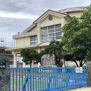 波照間小中学校