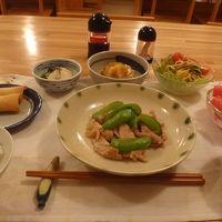 羽幌遊歩ユースホステル 写真