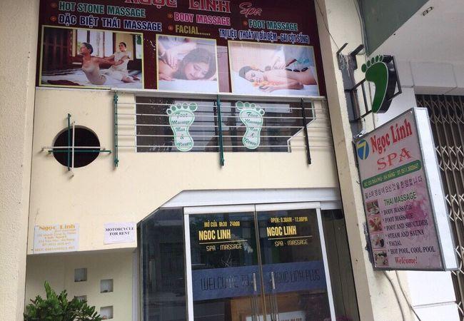Ngoc Linh Spa
