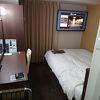 イオンまで10分ぐらいのホテル