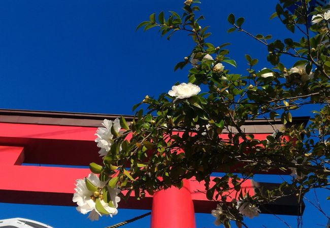 水戸八幡宮
