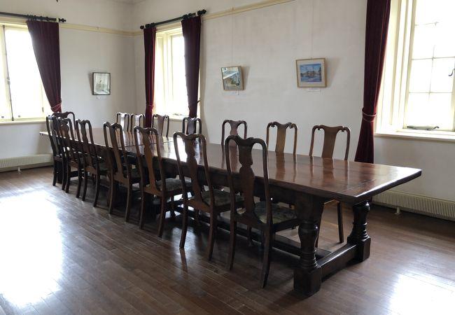 函館市旧イギリス領事館