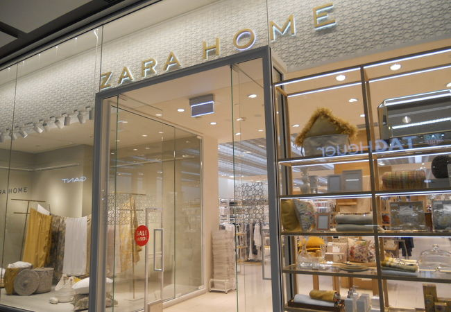 ZARA HOME (パシフィックフェア店)