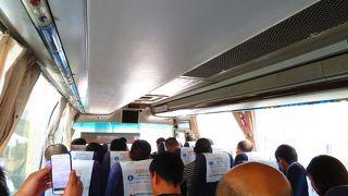 2018年8月9月 西安咸陽国際空港への行き帰り 機場巴士 機場2号線 西安駅(西安隴海飯店)を利用しました