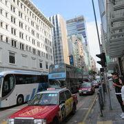 香港国際空港⇔尖沙咀チムサーチョイで3人以上なら空港快速よりタクシーがお得