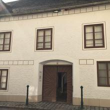 ベートーベンハウス