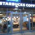 写真:Starbucks (マインツ中央駅店)