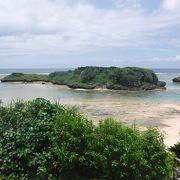 西表島の人気のビーチ