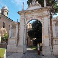 ラヴェンナの初期キリスト教建築物群