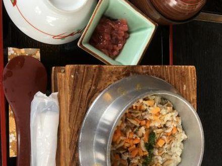 料理旅館 松本亭 写真