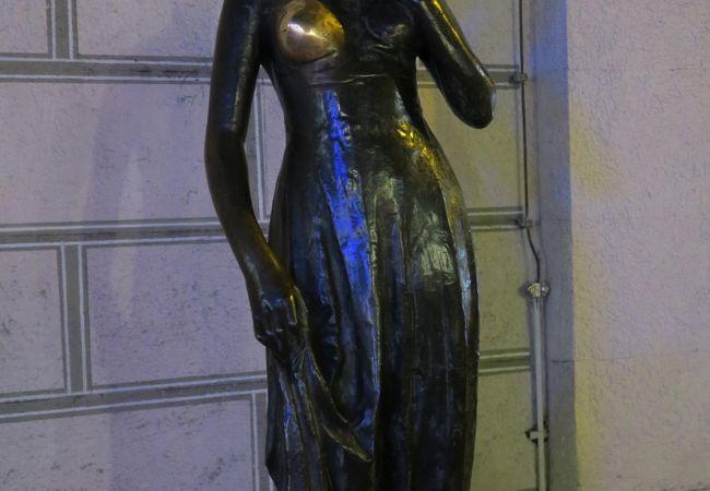 ジュリエット像
